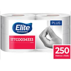 PAPEL HIG JUMBO BCO T/HX95 M R-7119 FAMILIA