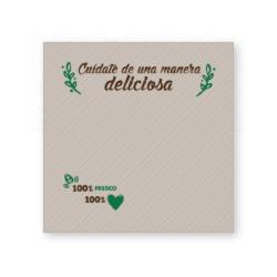 SERVILLETA PARTIDA X 150 UND. REF. 72595