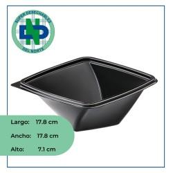 CUCHARA ECOGREEN POSTRE 15 CM X 25