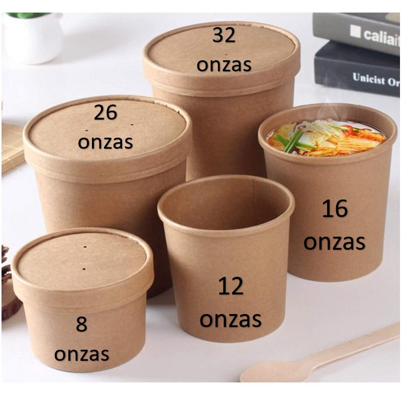 PORTAHAMBURGUESA ECOGREEN 20X20X7   PQT X 10