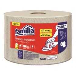 SERVILLETA MARCADA CUIDATE  DE UNA MANERA DELICIOSA X 200   (30)