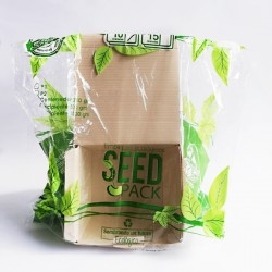 CONTENEDOR SEED PACK C/T 250 GRS X 10