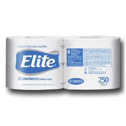 PAPEL HIG JUMBO BCO HD 250M 34333 ELITE
